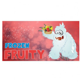 Frozen Fruity [Smoking Bull] Concentré