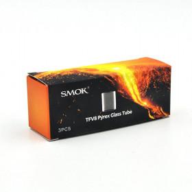 PYREX DE REMPLACEMENT POUR ATOMISEUR TFV8 BABY SMOK