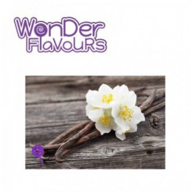 Vanilla Ruyan Custard [Wonder Flavours] Concentré