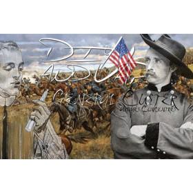 Général Custer [Diy-And-Vap] Concentré