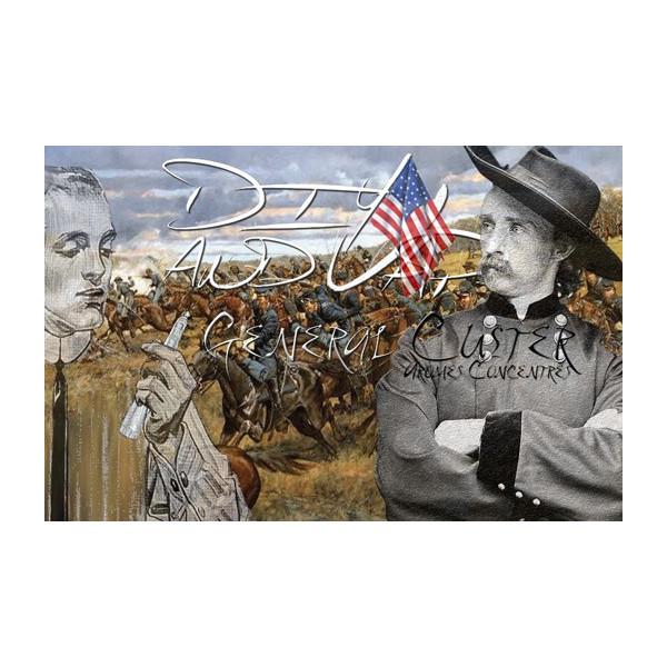 Général Custer