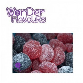 Sour Blue Raspberry Candy [Wonder Flavours] Concentré
