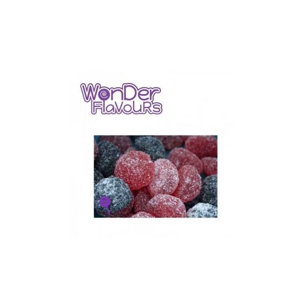 Sour Blue Raspberry Candy [Wonder Flavours] Concentré