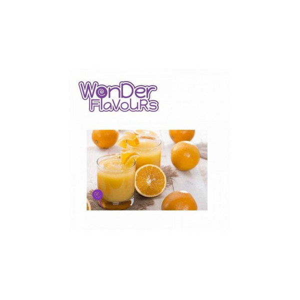 Orange Juice [Wonder Flavours] Concentré