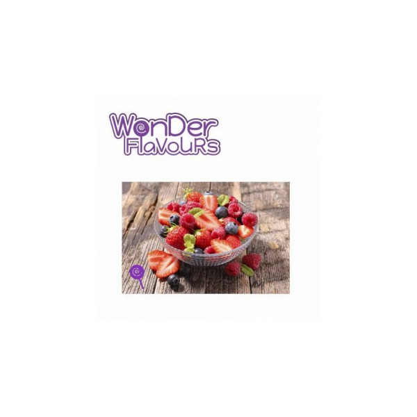 Fruit Salad [Wonder Flavours] Concentré