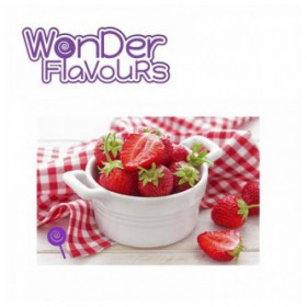Fresh Strawberries [Wonder Flavours] Concentré