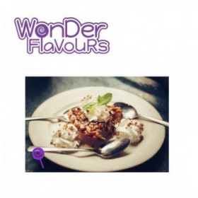 Butter Pecan Pie [Wonder Flavours] Concentré