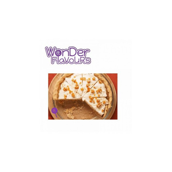 Butterscotch Cream Pie [Wonder Flavours] Concentré