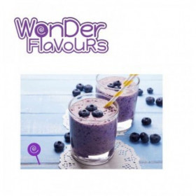 Blueberry Smoothie [Wonder Flavours] Concentré