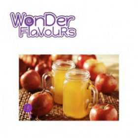 Apple Cider [Wonder Flavours] Concentré