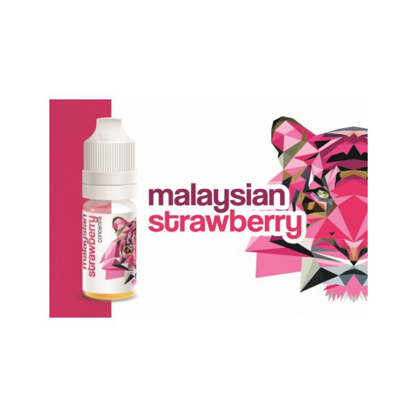 Malaysian Strawberry [Solana] Concentré