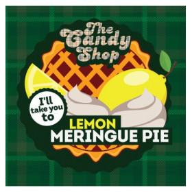 Lemon Meringue Pie [Big Mouth] Concentré