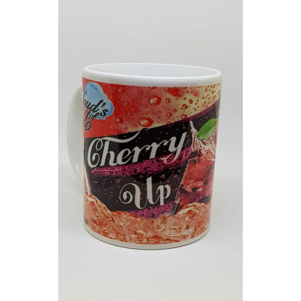 Tasse Cherry Up [Cloud's of Lolo] Goodies