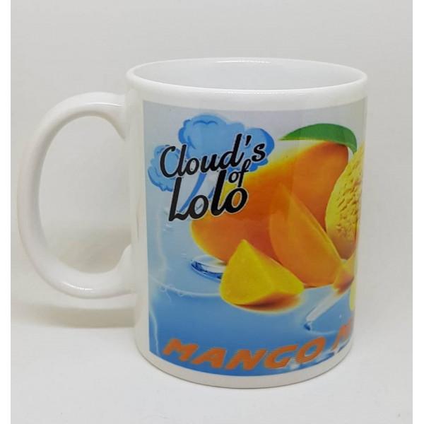 Tasse Mango Mania Ice [Cloud's of Lolo] Goodies