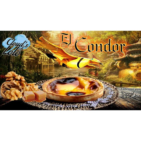 El Condor [Cloud's of Lolo] Concentré
