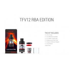 TFV12 [Smoktech] RBA