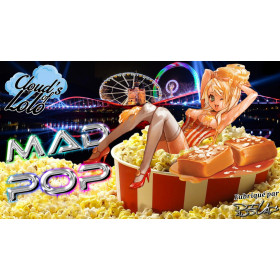 Mad Pop [Cloud's of Lolo] Concentré