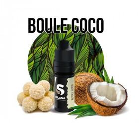 Boule Coco [Solana] Concentré