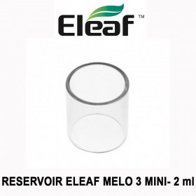 Pyrex MELO 3 Mini Glass Tube [Eleaf]
