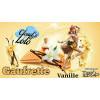 Gaufrette Vanille [Cloud's of Lolo] Concentré