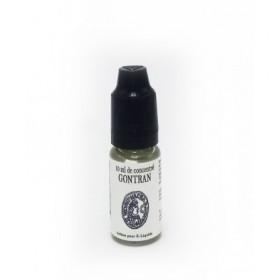 Gontran [814 - Histoire d'E-liquides] Concentré