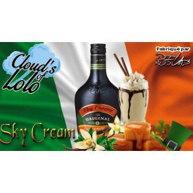 Sky Cream [Cloud's of Lolo] Concentré