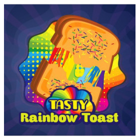 Rainbow Toast Tasty [Big Mouth] Concentré