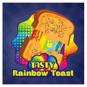 Rainbow Toast Tasty [Big Mouth] Concentré