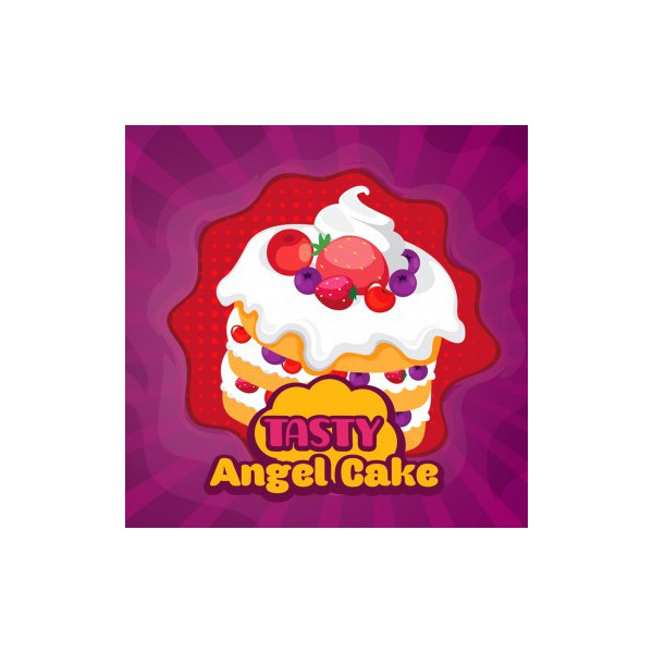Angel Cake Tasty [Big Mouth] Concentré