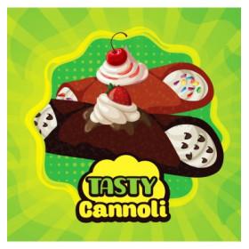 Cannoli Tasty [Big Mouth] Concentré