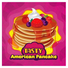 American Pancake Tasty [Big Mouth] Concentré