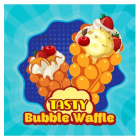 Bubble Waffle Tasty [Big Mouth] Concentré