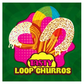 Loop Churros Tasty [Big Mouth] Concentré