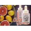 Amber Kisses [Dominate Flavor & Island Fog] Concentré