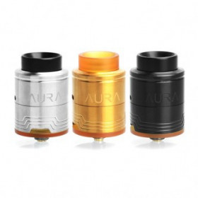 Aura RDA [Digiflavor] Dripper