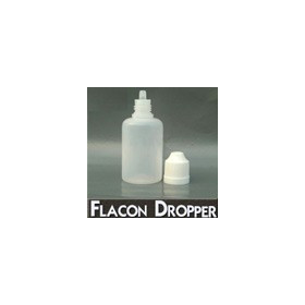 Flacon Dropper