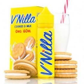 V'Nilla Cookie & Milk [Tinted Brew] 50ml