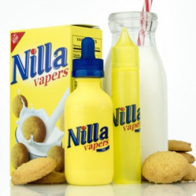 Nilla Vapers [Tinted Brew] 50ml
