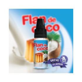 Flan de Coco [Drive Flavour] Concentré