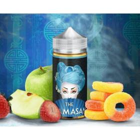 A.S.A.P [The Mamasan] E-Liquide