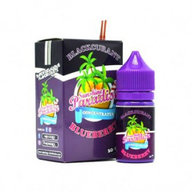 Blackcurrant Blueberry [Sunshine Paradise] Concentré 30ml