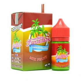 Mix Fruit [Sunshine Paradise] Concentré 30ml
