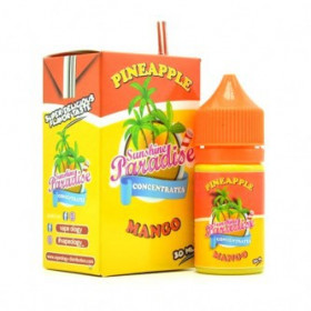 Pineapple Mango [Sunshine Paradise] Concentré 30ml