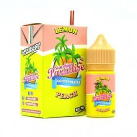 Lemon Peach [Sunshine Paradise] Concentré 30ml