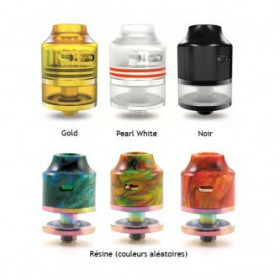 Wasp Nano RDTA 2ml [oumier]