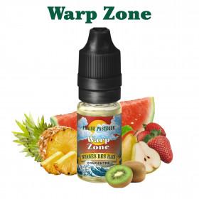 Warpe Zone [Nuages des Iles] Concenté