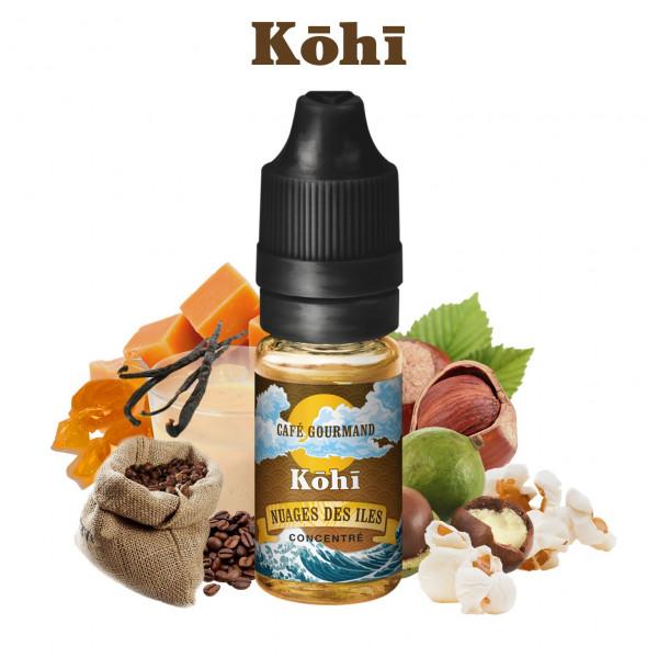 Kohi [Nuages des Iles] Concentré
