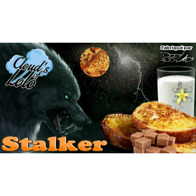 Stalker [Cloud's of Lolo] E-Liquide