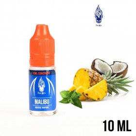 Malibu [Halo] Concentré