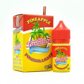 Pineapple Pomegranate [Sunshine Paradise] Concentré 30ml